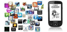 手机APP开发正在强势布局中