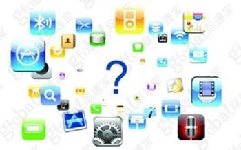 中国手机APP开发市场前景无限