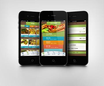 广州app开发:餐饮app又有新创新