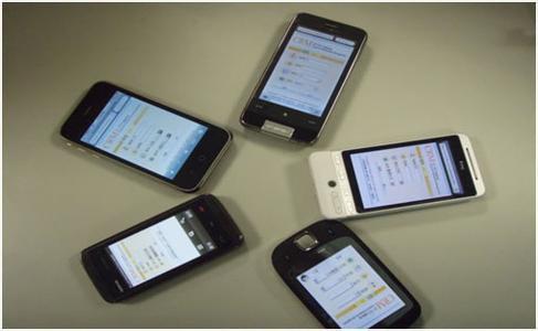 分享广州APP开发者在移动互联网淘金的方法