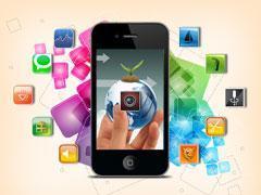 浅谈国内外移动app推广方式的差异性