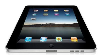 iPad APP开发设计技巧之一:为用户设计