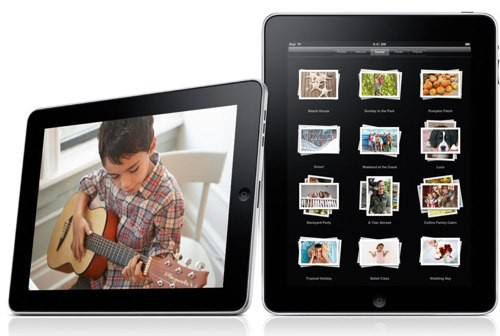 iPad APP开发设计技巧之三:极简主义
