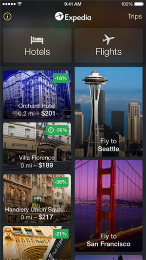 酒店APP软件开发主要功能有哪些