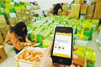 买菜手机APP软件开发