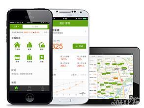 手机租房APP公司如何创新租房模式