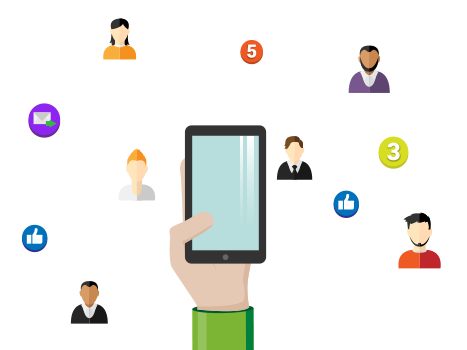 哪些行业最适合做微信开发