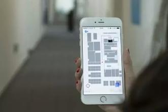 智慧停车手机应用软件开发成汽车消费入口首选