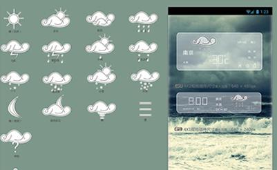 雾霾预报手机软件开发能够带来什么