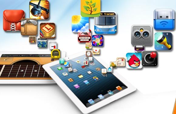 优秀的手机软件开发设计的三个标准