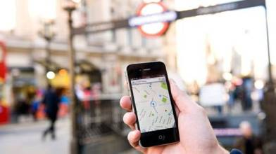 地图APP软件开发如何做陌生环境下的生意