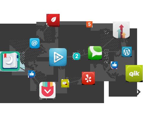 app项目定位方式有哪些