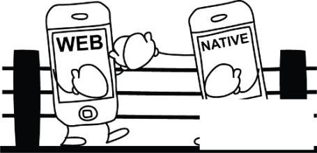 Web网站和移动APP设计的差异有哪些