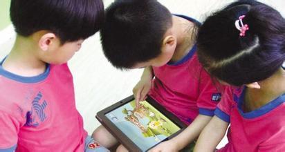 儿童应用app如何撬开儿童市场需求