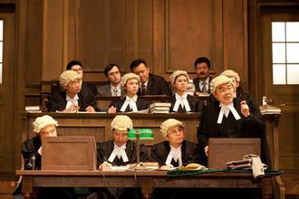 律师app软件开发 不再为找好律师而发愁