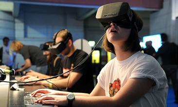 VR+教育app定制开发或将改变教育方式