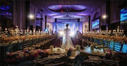 婚庆策划APP开发 提供婚礼筹备全程贴心指引