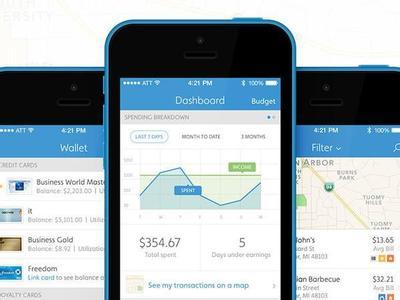 金融投资app开发轻松管理小金库