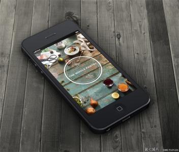 食物美图APP开发 让照片更诱人