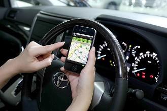 移动停车app开发现在怎么样