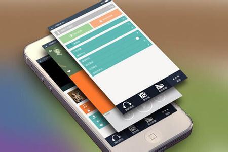 在线理财app开发可以从工资切入