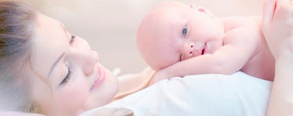母婴app开发 育儿是个好切入点