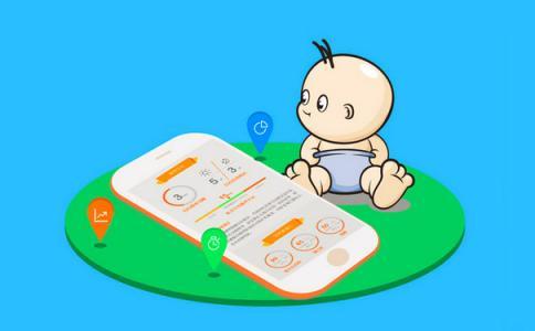母婴社区软件开发 妈妈们的小帮手