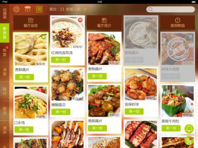 2016年受欢迎的六大菜谱app