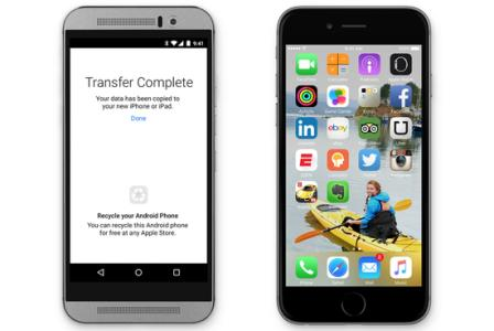 浅谈手机app中ios和android设计规范