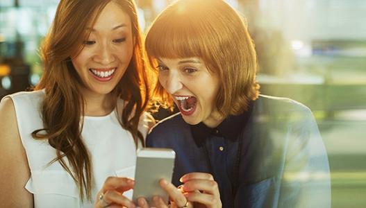 盘点最受欢迎的5款女性手机软件