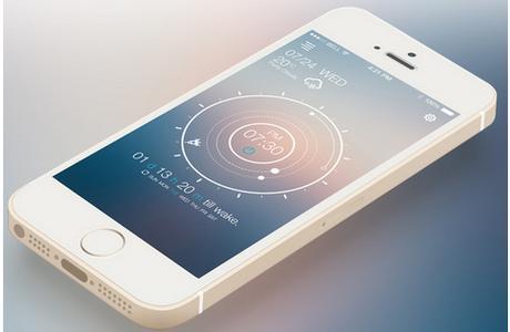 苹果手机软件开发界面设计指南