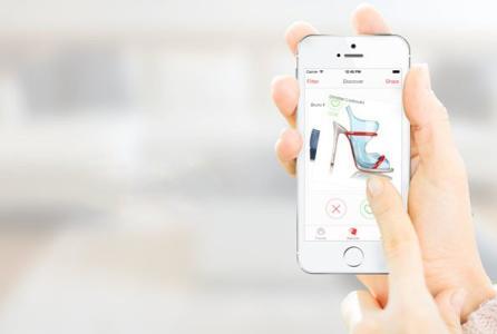 逛街app开发产品设计