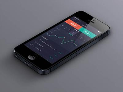 共享金融股票APP开发 扬起股市的一片红海