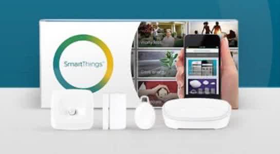 智能家居行业交互软件开发引来围观