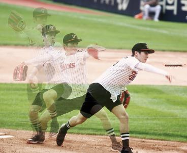 棒球比赛app开发呈现专业数据