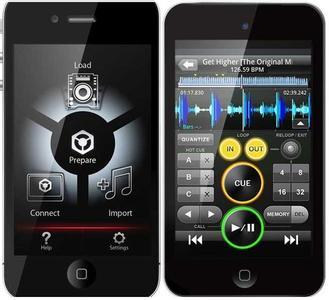 电子音乐app开发 为灵魂发声