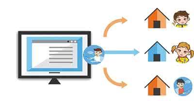 招生管理信息系统开发 建立信息化校园