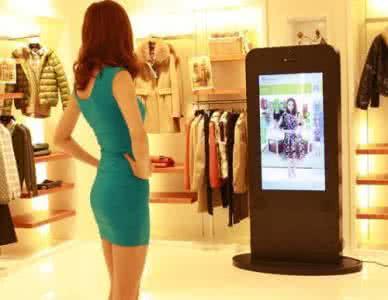 三维试衣软件开发是技术革命