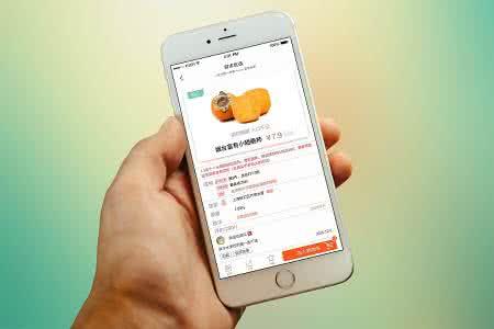 水果会展app开发 让中国果业腾飞