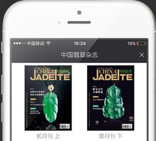 翡翠app开发 打造真正的翡翠源头直卖市场