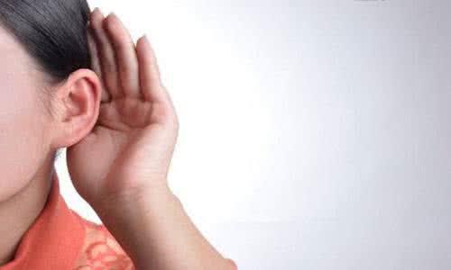 听障app开发 听障者的春天