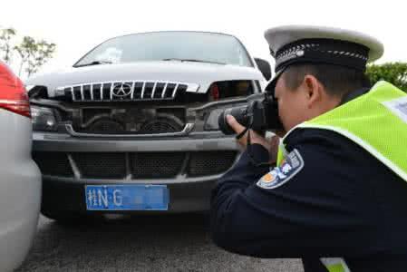 交通事故处理app开发 快赔不是怪象