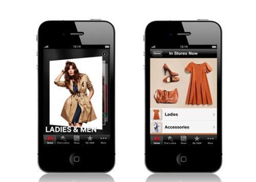 共享服装app开发内容运营方法