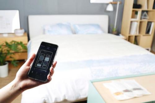 智能床垫app开发 延长深度睡眠时间