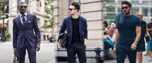 男士时尚APP开发 重新定义男人的生活