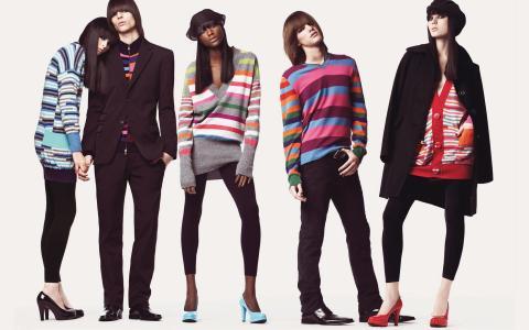 服饰搭配APP开发 时尚动向随时掌握