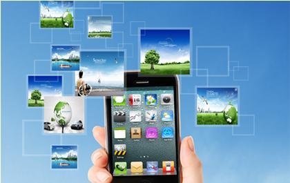智能储存手机应用开发为用户提供便捷