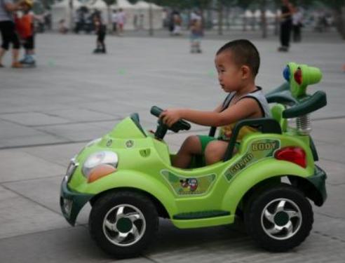 儿童智能玩具车租赁APP开发 戳中刚需