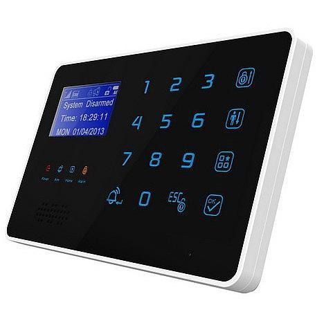 振动报警器APP开发 增加安全指数