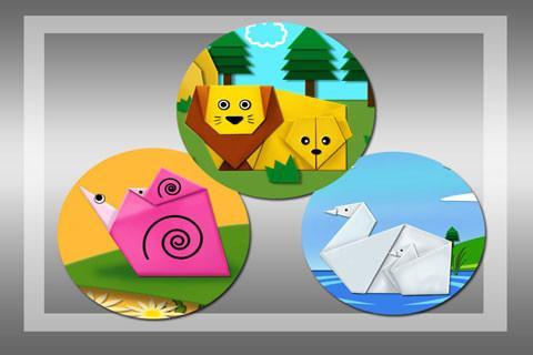 编程折纸APP开发 培养新一代儿童